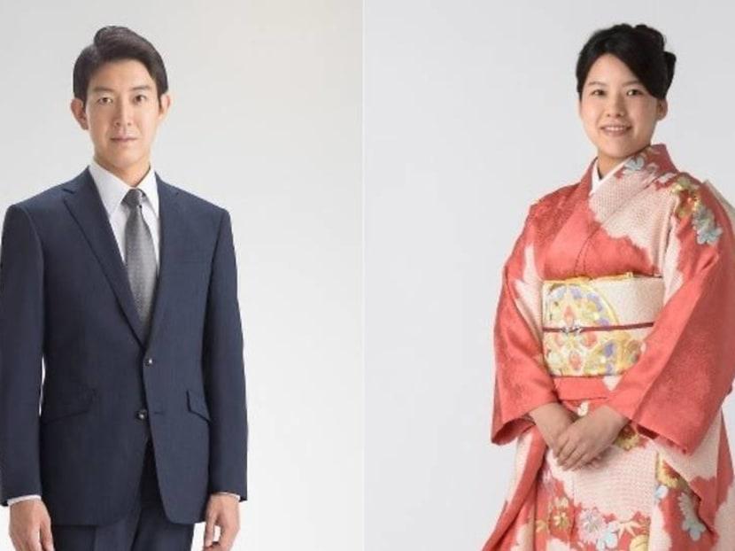 Japan's Princess Ayako to marry commoner, renounce royal status