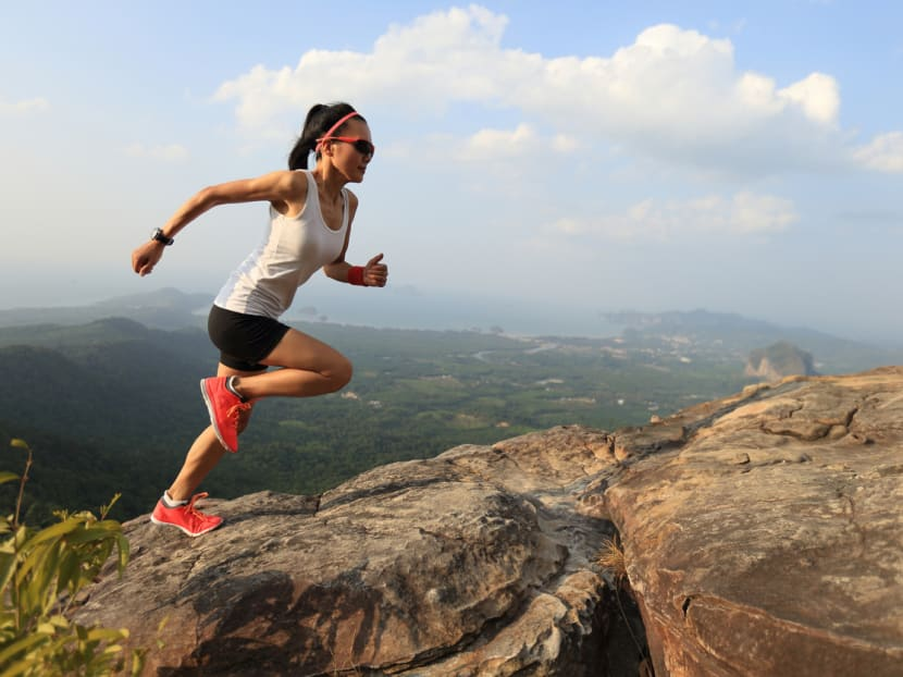 S$29,000 to join a four-day, 200km ultra-marathon? Here's what you get