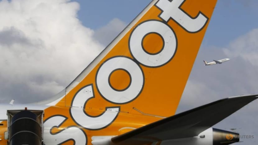 Scoot flight turned back to Changi Airport due to weather radar fault