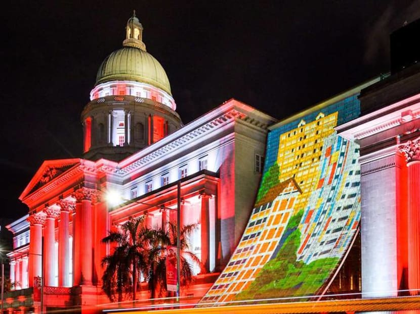 Wondering how to spend your National Day weekend? Here are some nifty ideas
