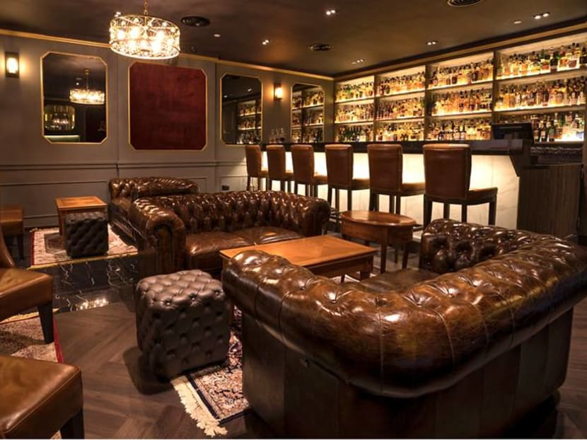 Support local F&B businesses at this inaugural whisky event in Singapore