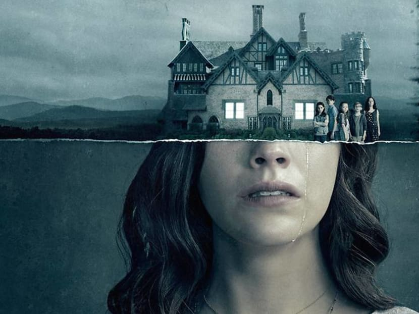 The Haunting Of Hill House to return to Netflix as an anthology