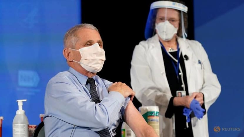 Fauci says herd immunity could require 'between 70% and 90%' to get COVID-19 vaccine