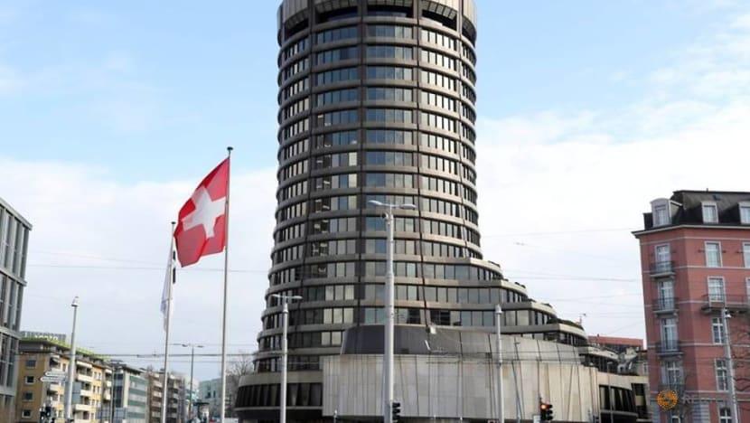 Financial regulators urgently need to get a grip on 'Big Tech' - BIS