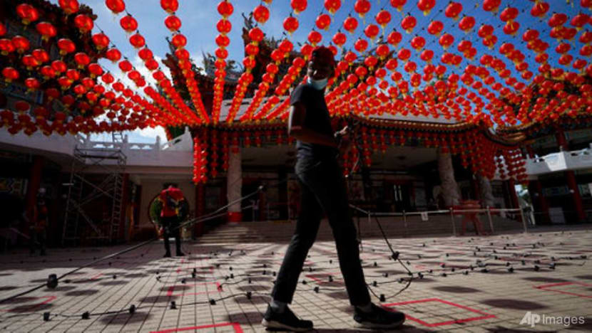 No visiting during Chinese New Year, reunion dinner among those in same household only: Putrajaya