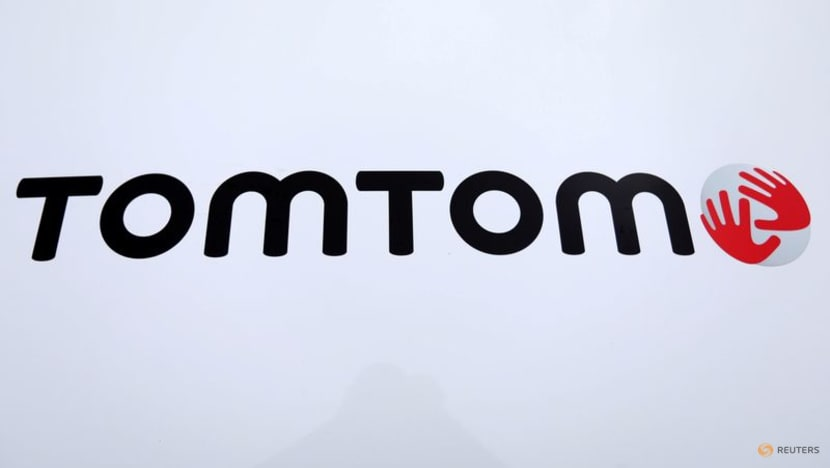 Car production curbs hit TomTom amid chip shortage