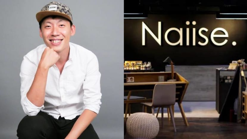 Homegrown retailer Naiise shuts down, founder Dennis Tay to file for personal bankruptcy