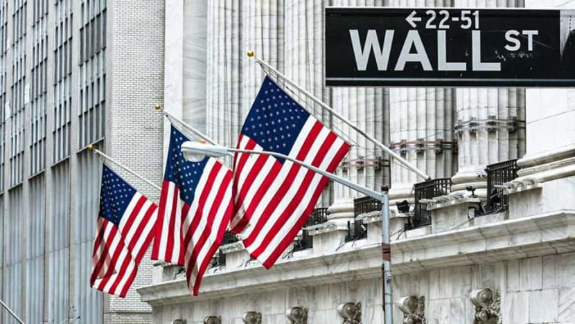 China trade deal lifts Wall Street to third day of records
