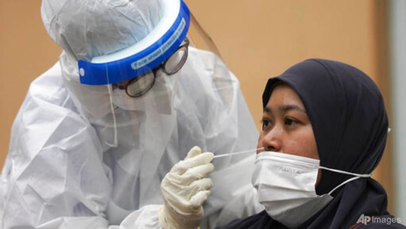 Record high of daily COVID-19 cases reported in Malaysia for second consecutive day