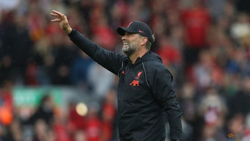 Football: 'Atmosphere-wise, our dreams came true' - Klopp hails return of fans