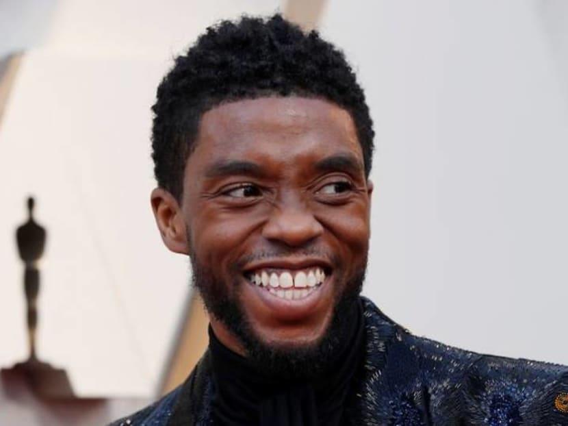 MTV dedicates Video Music Awards show to 'true hero' Chadwick Boseman
