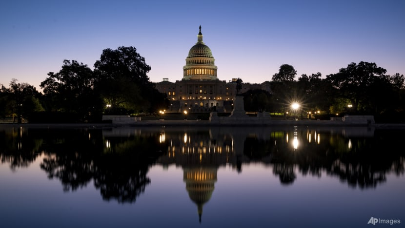 Your questions answered on US government shutdown