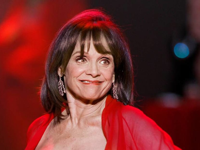 Actress Valerie Harper of The Mary Tyler Moore Show dies at 80