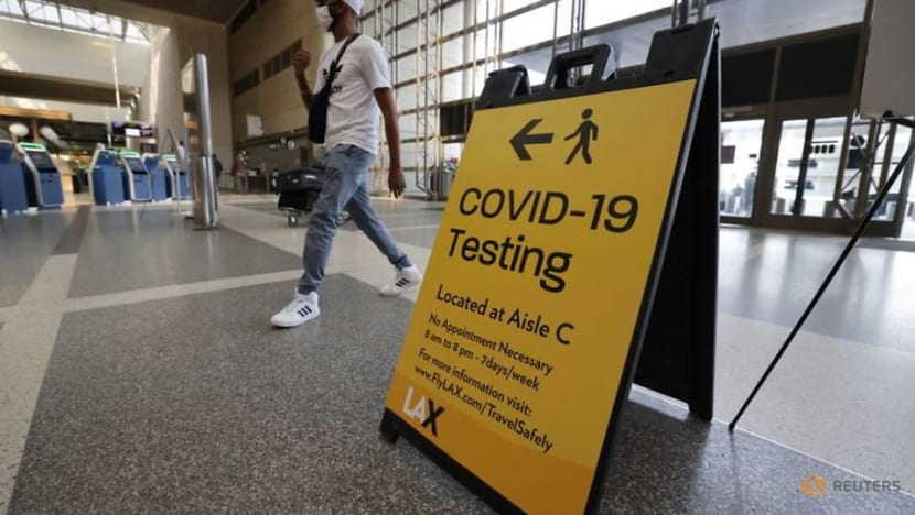 US to require all arriving passengers to get COVID-19 test
