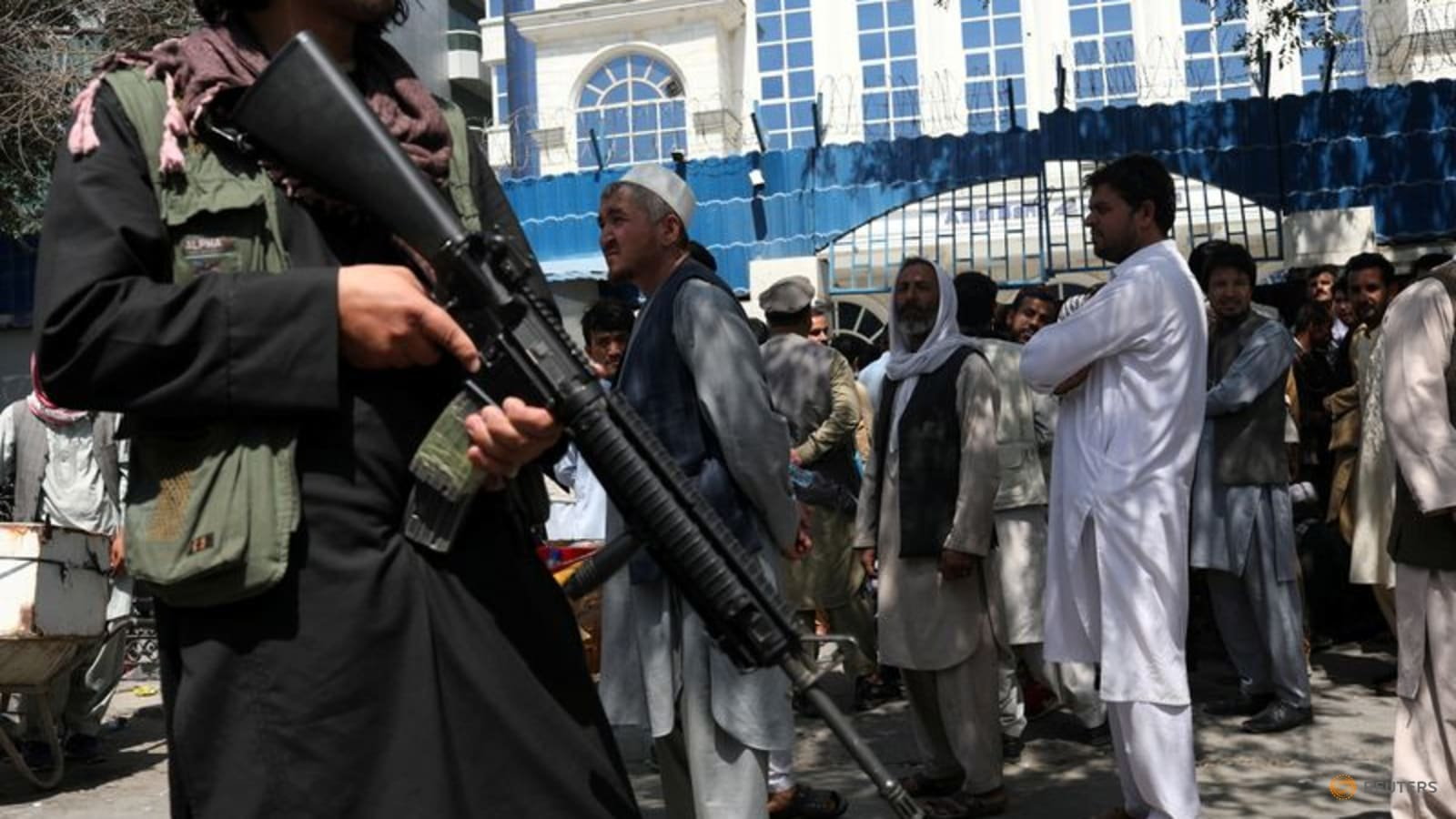 Afghan Taliban defence minister orders crackdown on abuses thumbnail
