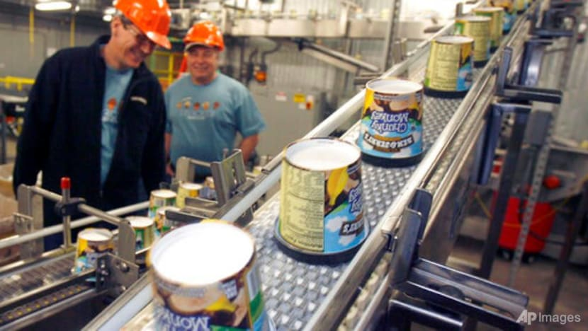 Illinois seeks Ben & Jerry's divestment over Israel stance