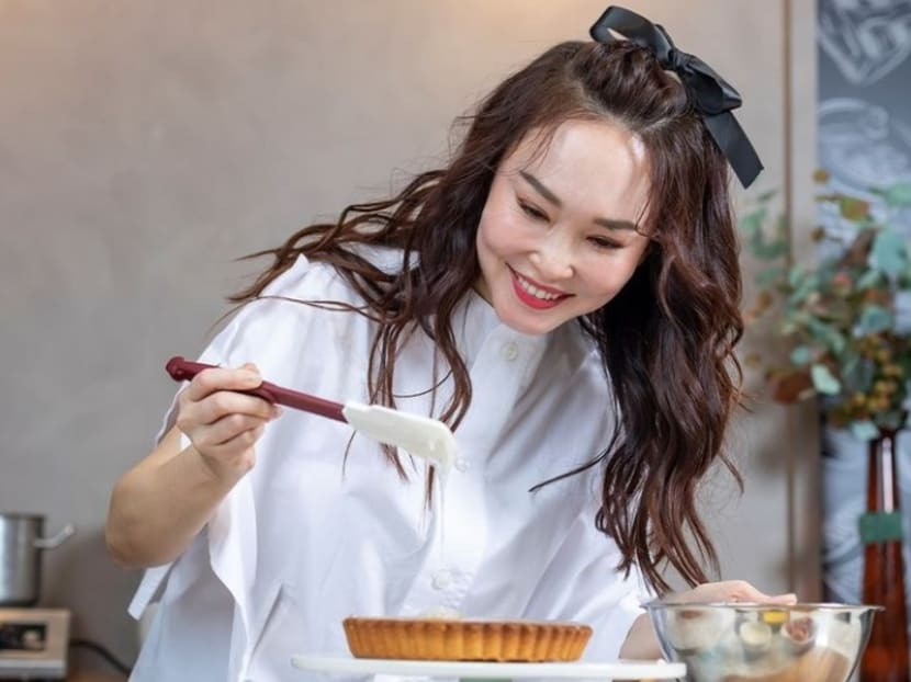 Fann Wong's pastry shop sells out at launch – that's 1,000 tarts sold in less than 30 minutes