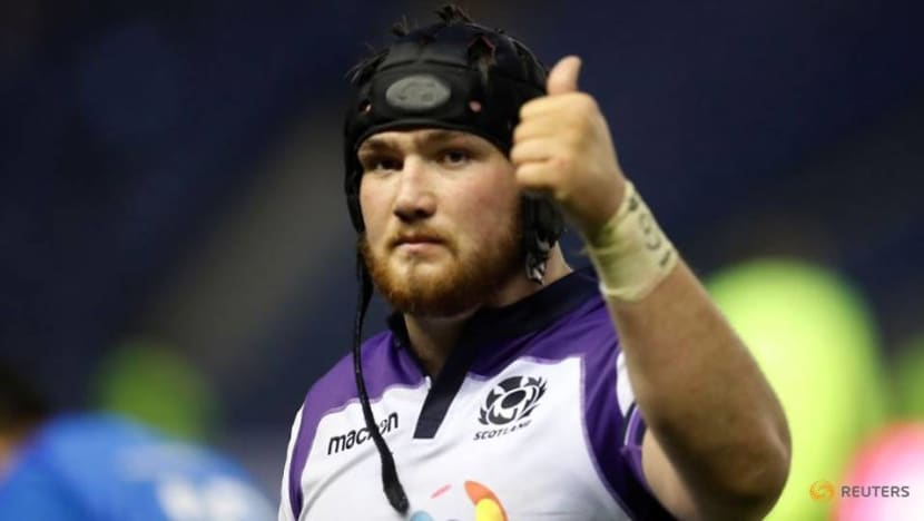 Fagerson ban upheld but he could play last Six Nations game