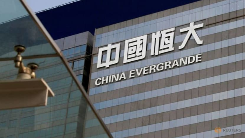 China's Evergrande to sell stakes in HengTen internet unit for US$418 million