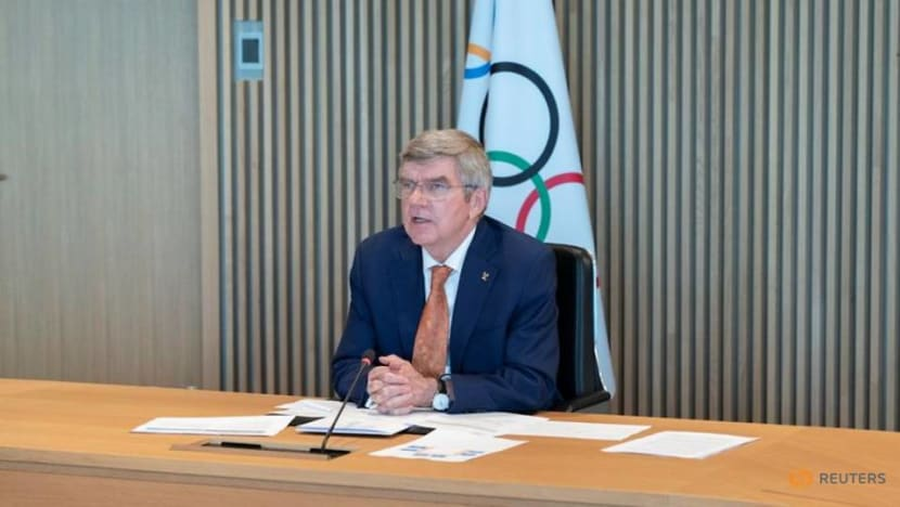 IOC President Bach to visit Japan from Jul 12 ahead of Tokyo 2020 Games