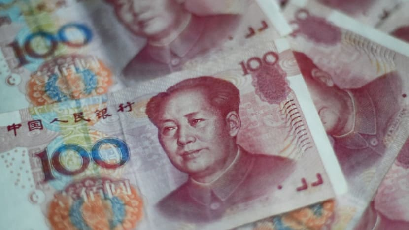 Offshore holdings of China government bonds hit a record US$337 billion in July