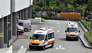 Commentary: Does Singapore seem more anxious about death from COVID-19 than from other causes?