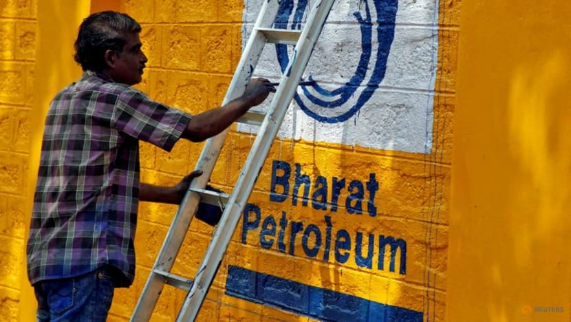 India's Bharat Petroleum scoops up US oil as demand rebounds