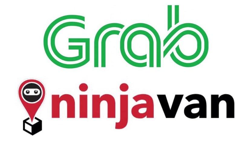 Grab invests in Ninja Van, announces regional partnership