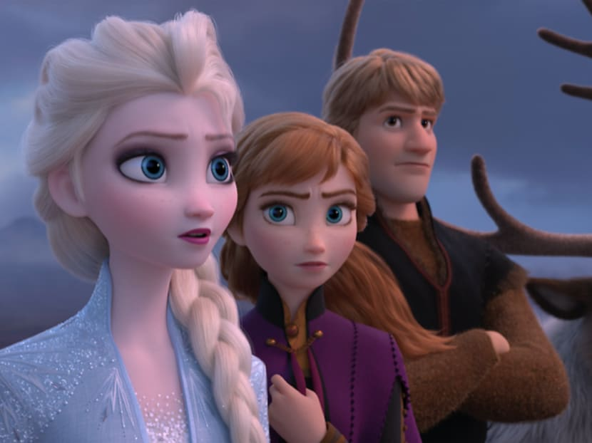 Commentary: Frozen II's return of strong female characters is what little girls need to see