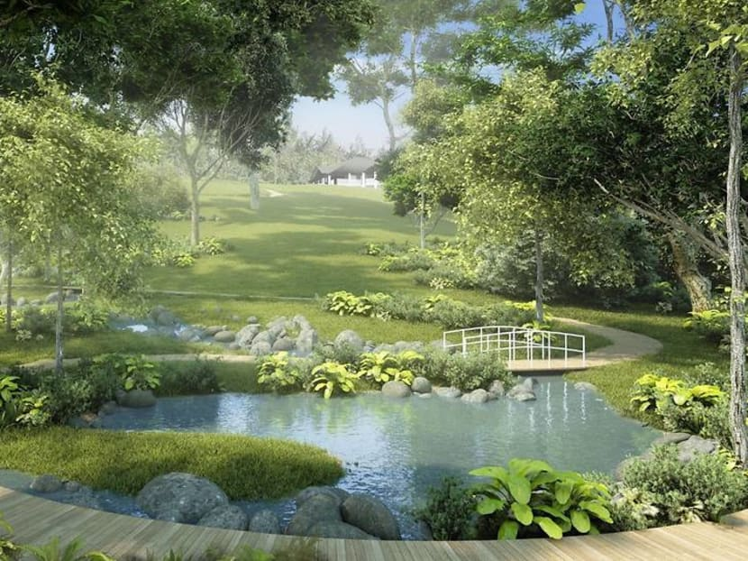 7 things to look forward to at Singapore Botanic Garden's Gallop extension