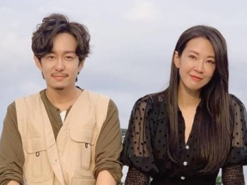 Jeremy Chan, Jesseca Liu share sweet messages for his birthday, their anniversary