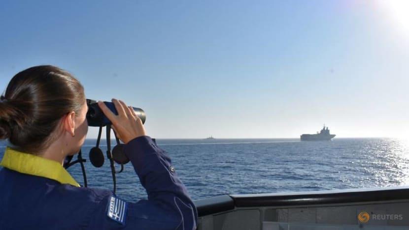 Turkey extends work of Mediterranean exploration ship through Aug 27