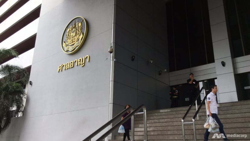 Thai child trafficker sentenced to record 374 years in jail