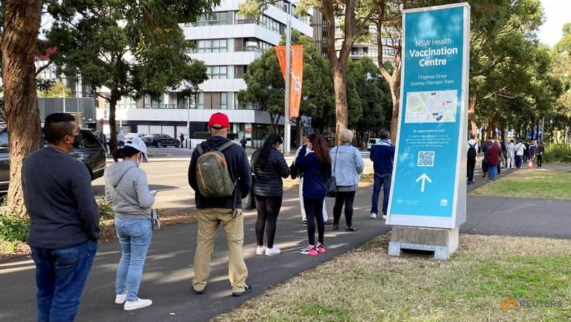 Sydney faces 'scariest period' in pandemic amid COVID-19 Delta outbreak