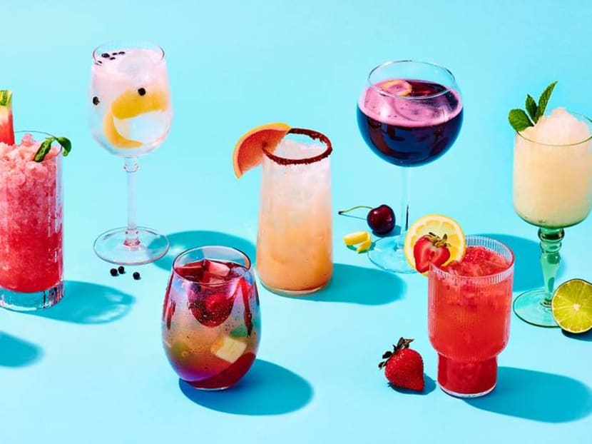 Beat the heat: 8 refreshing cocktails with a twist you can make at home