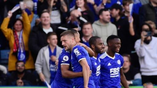 Football: Leicester pile pressure on Solskjaer as 'not good enough' Man Utd crash