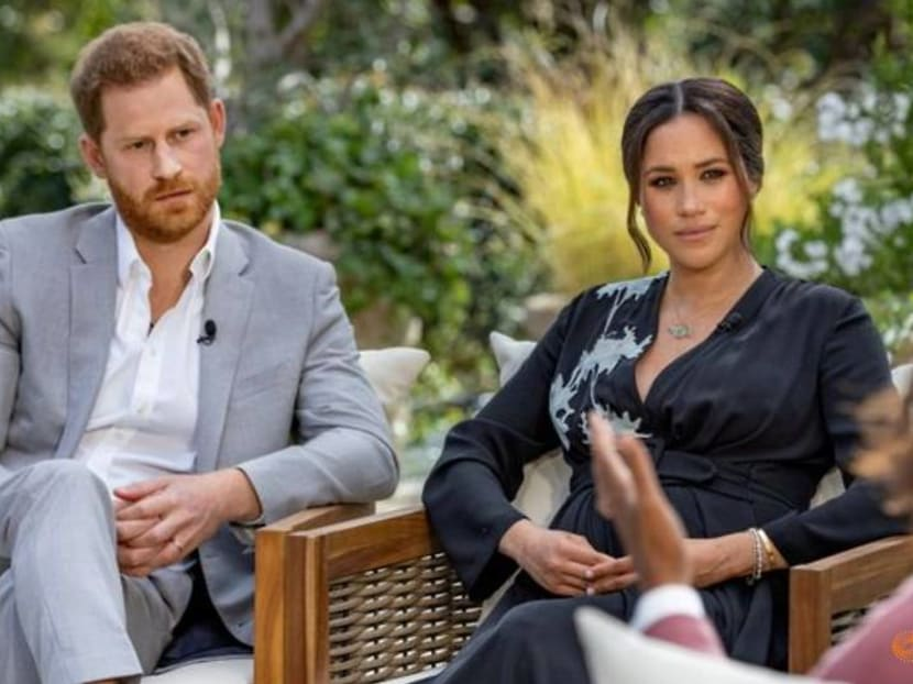 What's in a name? An angry spat between Prince Harry, Meghan and the BBC