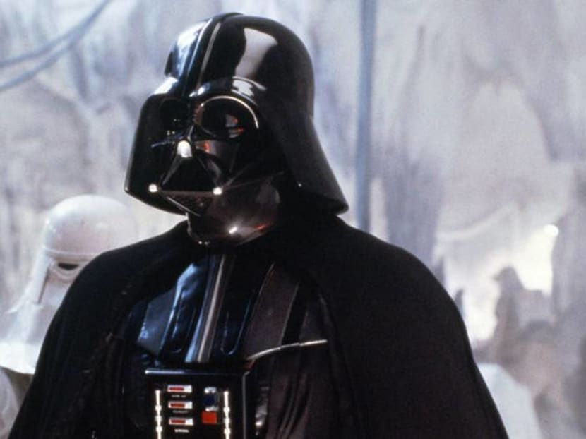 Star Wars fans promised up-close look at Darth Vader in virtual reality