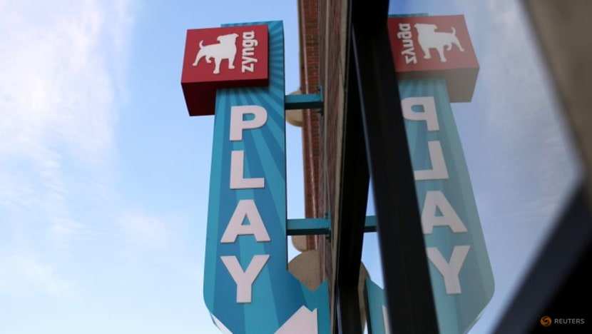 Zynga dives on bleak bookings forecast, acquisition plans