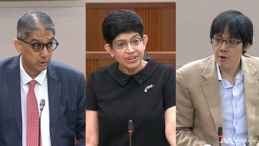 MPs raise concerns over possible community spread of novel coronavirus and the economic impact on Singapore