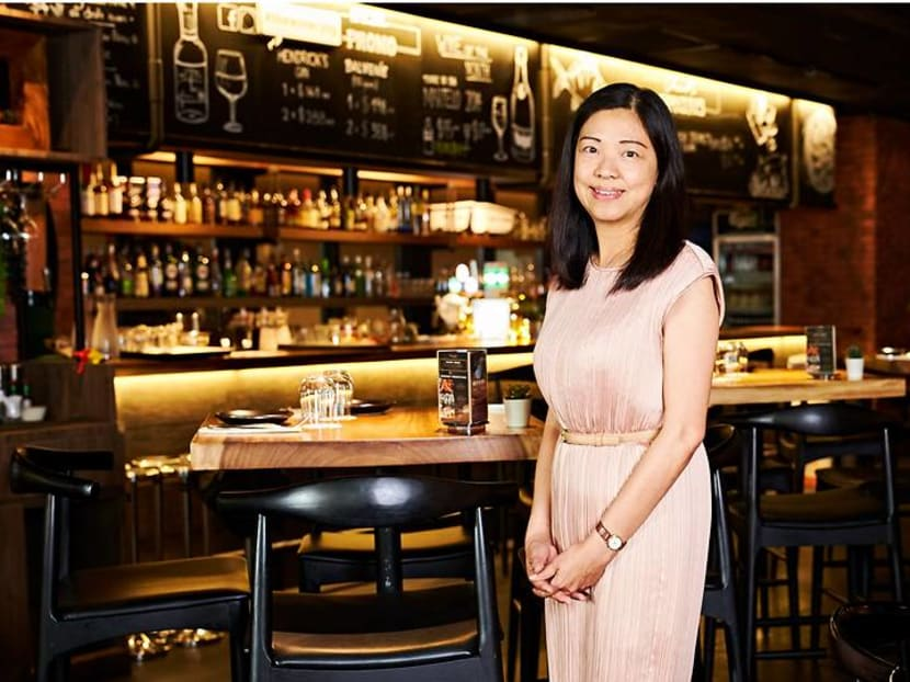 Singapore wine entrepreneur: 'Things will eventually go back to normal'