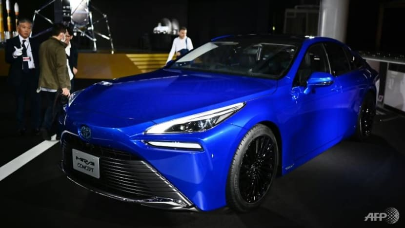 Commentary: Toyota's incredible success is giving off uncomfortable mixed vibes