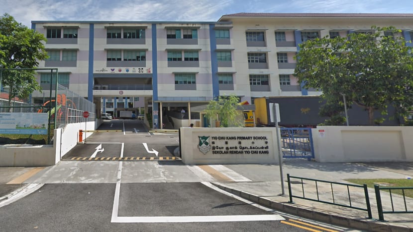 7 primary schools with COVID-19 cases to switch to home-based learning from May 17 to 28