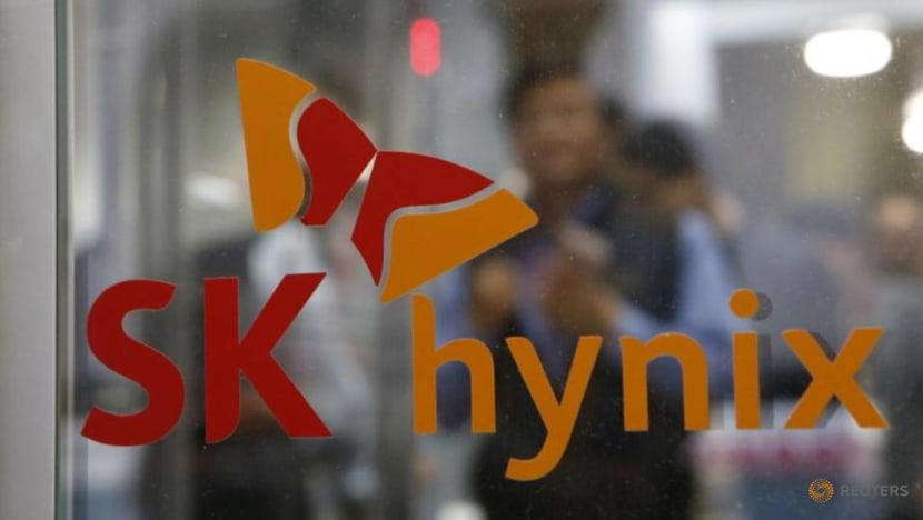 SK Hynix Q2 profit surges on strong chip demand from devices, servers