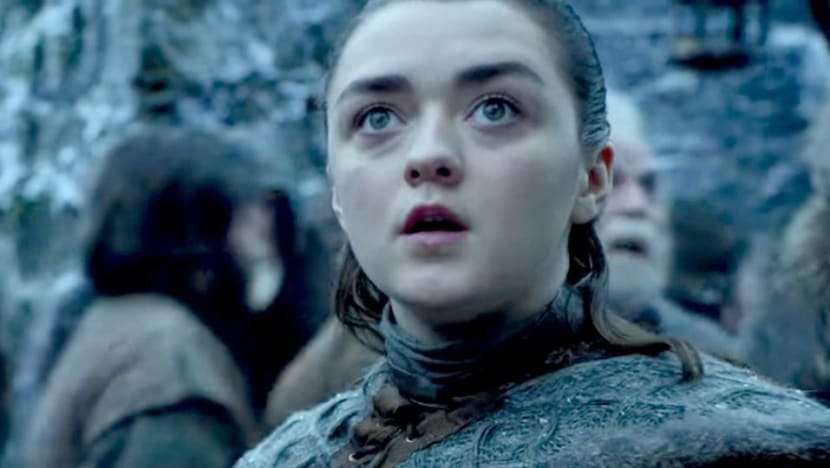 Commentary: The beautiful, horrifying, worst yet best show ever that is Game of Thrones