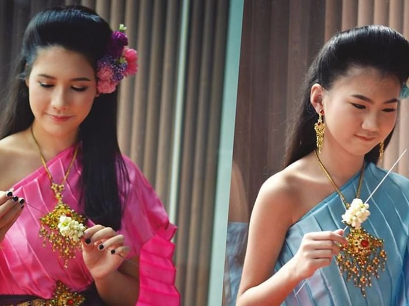 Miss Thailand? You can experience Songkran in Singapore – without getting wet