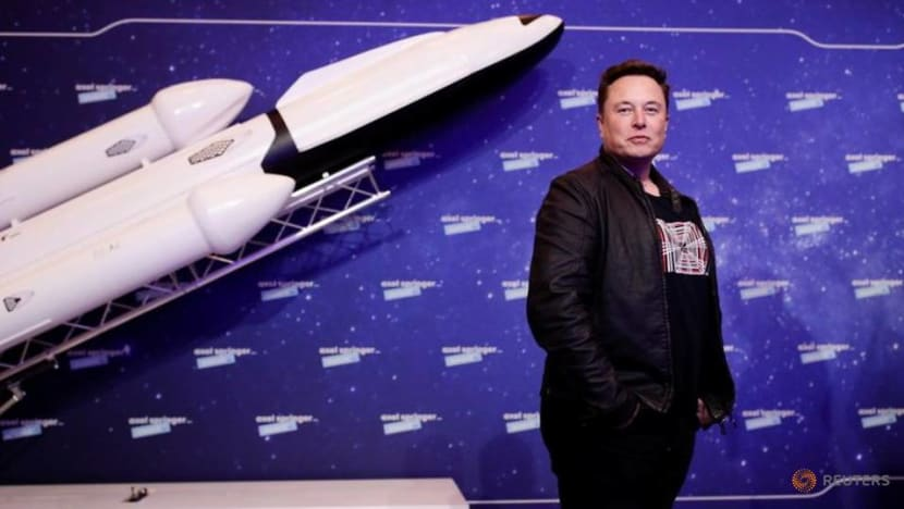 Elon Musk leaves behind Amazon's Bezos to become world's richest person: Bloomberg News