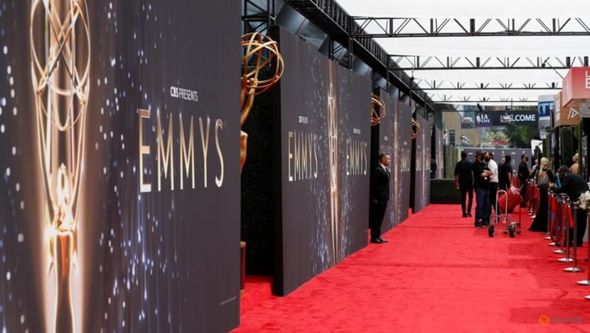 Audience for Emmy Awards show rises to 7.4 million