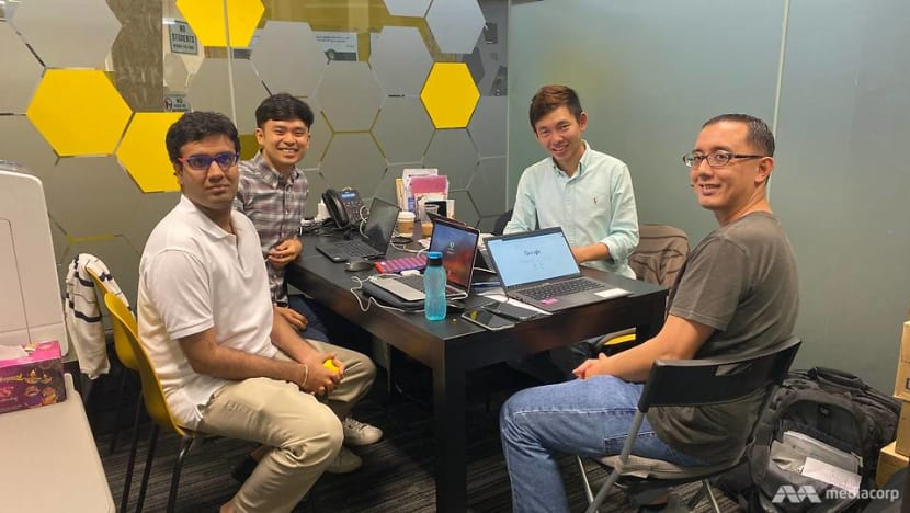 This startup wants to help differently abled people stay employed