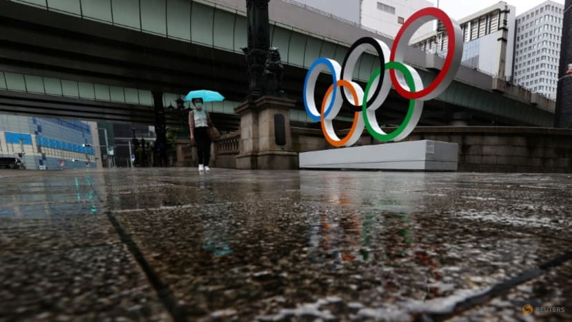 Olympics: Organisers report 26 new Games-related COVID-19 cases